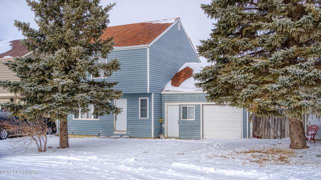 311 Charcoal Ct -, Wright, WY 82732 (MLS #21-239) :: 411 Properties