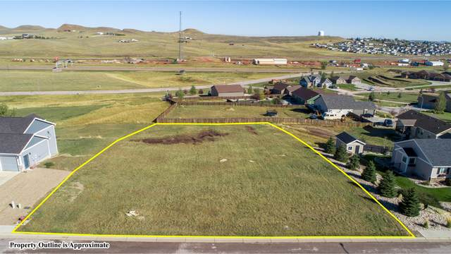 4202 Chancery Ln, Gillette, WY 82718 (MLS #21-28) :: Team Properties