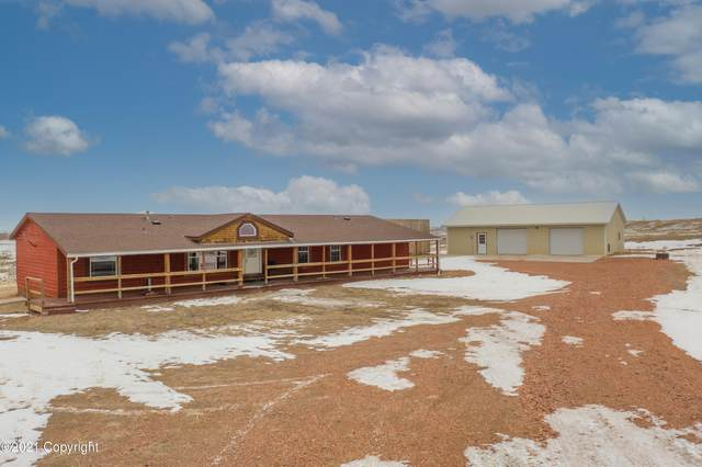 209 Coal Train Rd -, Gillette, WY 82718 (MLS #21-285) :: The Wernsmann Team | BHHS Preferred Real Estate Group