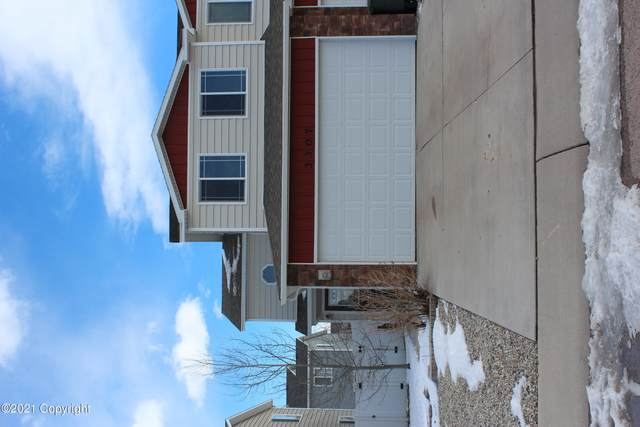 3307 Decoy Ave -, Gillette, WY 82718 (MLS #21-291) :: 411 Properties