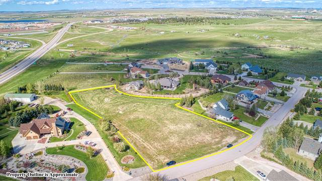 1850 Shalom Ave, Gillette, WY 82718 (MLS #21-293) :: Team Properties