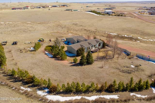 26 Chad -, Wright, WY 82732 (MLS #21-311) :: 411 Properties