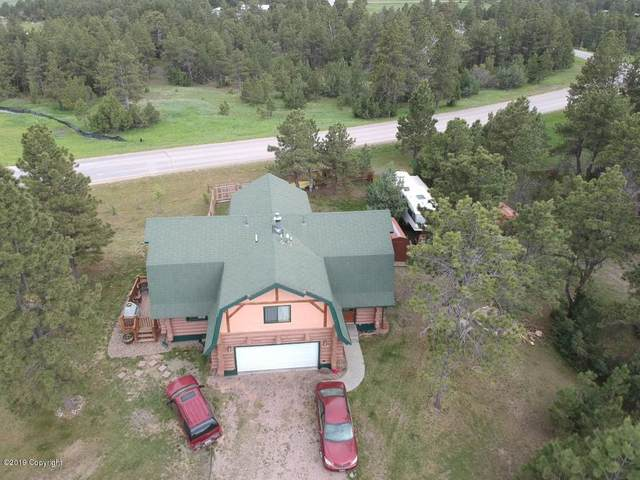 1 Harwood St -, Pine Haven, WY 82721 (MLS #21-329) :: The Wernsmann Team | BHHS Preferred Real Estate Group