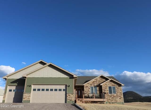 14 Molly Pl -, Sundance, WY 82729 (MLS #21-436) :: The Wernsmann Team | BHHS Preferred Real Estate Group