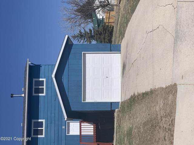 8b Clearview Ct -, Gillette, WY 82716 (MLS #21-481) :: The Wernsmann Team | BHHS Preferred Real Estate Group