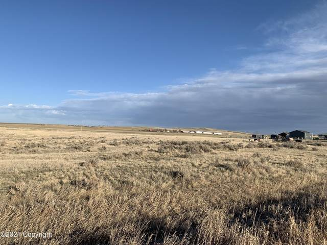 Tbd Prairie, Moorcroft, WY 82721 (MLS #21-503) :: Team Properties