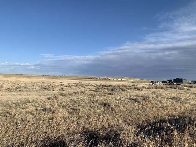 Tbd Prairie, Moorcroft, WY 82721 (MLS #21-504) :: Team Properties
