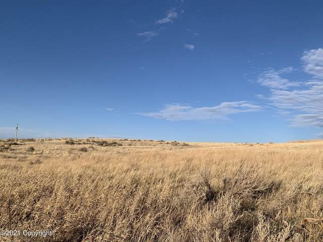 Tbd Prairie, Moorcroft, WY 82721 (MLS #21-512) :: Team Properties