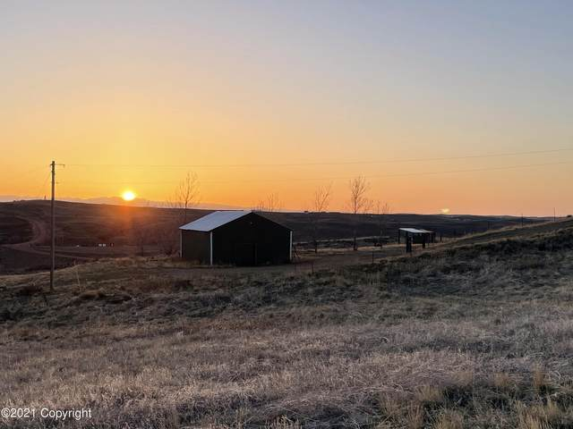 82 Deer Run Rd, Gillette, WY 82716 (MLS #21-523) :: 411 Properties