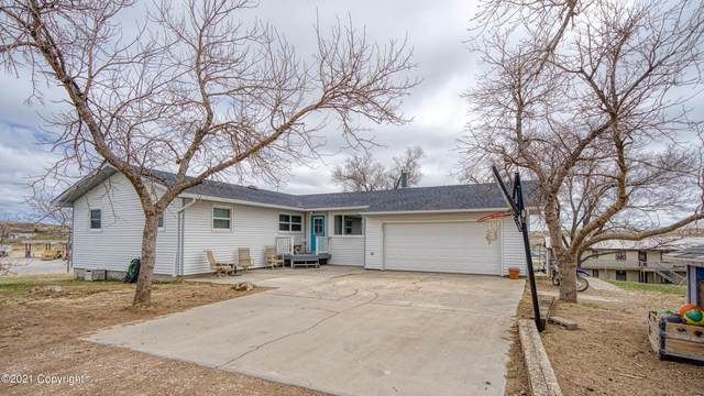 409 Weston St E, Moorcroft, WY 82721 (MLS #21-581) :: The Wernsmann Team | BHHS Preferred Real Estate Group
