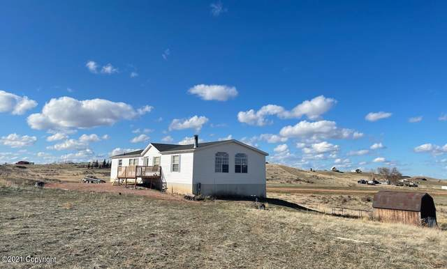 7501 Redrock Dr -, Gillette, WY 82716 (MLS #21-597) :: The Wernsmann Team | BHHS Preferred Real Estate Group