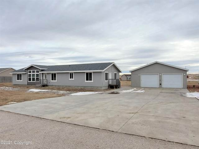 4702 Tong Ln -, Gillette, WY 82718 (MLS #21-62) :: The Wernsmann Team | BHHS Preferred Real Estate Group