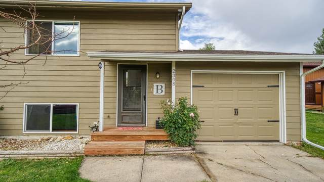 2308 Dogwood Ave -, Gillette, WY 82718 (MLS #21-625) :: The Wernsmann Team | BHHS Preferred Real Estate Group