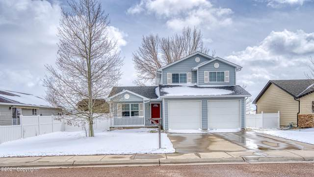 1210 Avalon Ct -, Gillette, WY 82716 (MLS #21-642) :: The Wernsmann Team | BHHS Preferred Real Estate Group