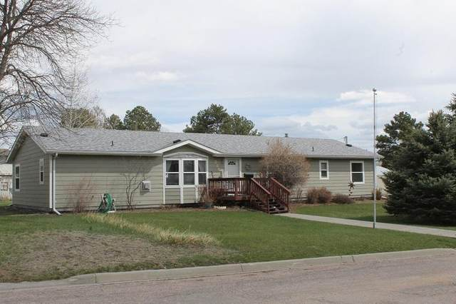 229 Forest Hill Way -, Newcastle, WY 82701 (MLS #21-653) :: Team Properties