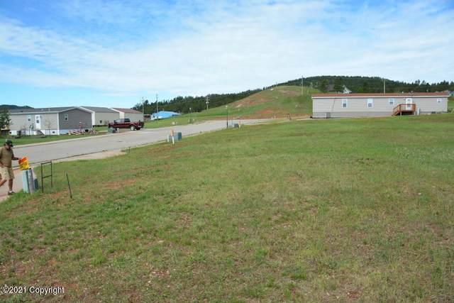 L3 High Mile, Sundance, WY 82729 (MLS #21-668) :: The Wernsmann Team | BHHS Preferred Real Estate Group