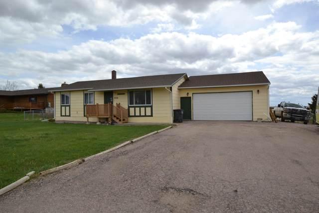 3336 Stirrup St -, Newcastle, WY 82701 (MLS #21-680) :: The Wernsmann Team | BHHS Preferred Real Estate Group