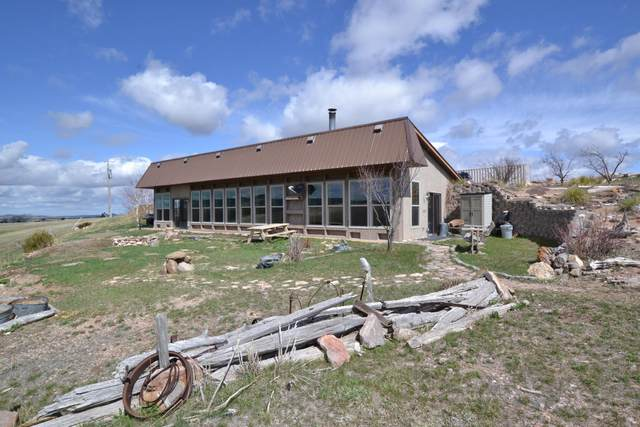 46 Mallo Rd -, Newcastle, WY 82701 (MLS #21-682) :: The Wernsmann Team | BHHS Preferred Real Estate Group