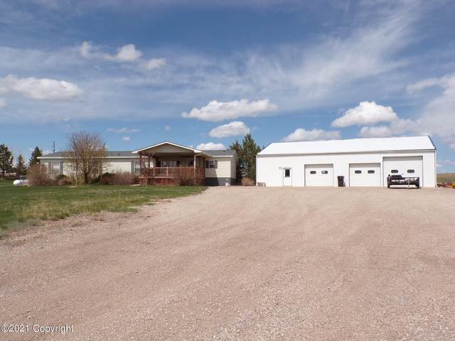 9 O Ct -, Gillette, WY 82716 (MLS #21-692) :: The Wernsmann Team | BHHS Preferred Real Estate Group