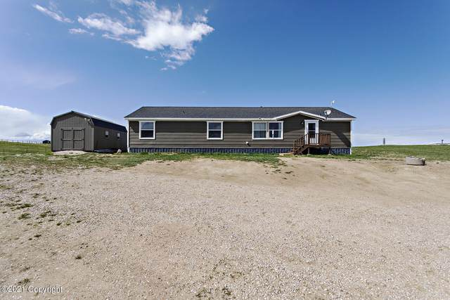 16 Chris Ln -, Rozet, WY 82727 (MLS #21-706) :: The Wernsmann Team | BHHS Preferred Real Estate Group