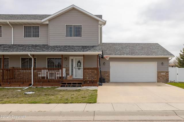 1203 Providence Ln -, Gillette, WY 82716 (MLS #21-716) :: The Wernsmann Team | BHHS Preferred Real Estate Group