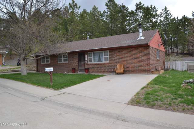 151 Springfield Ave -, Newcastle, WY 82701 (MLS #21-721) :: The Wernsmann Team | BHHS Preferred Real Estate Group