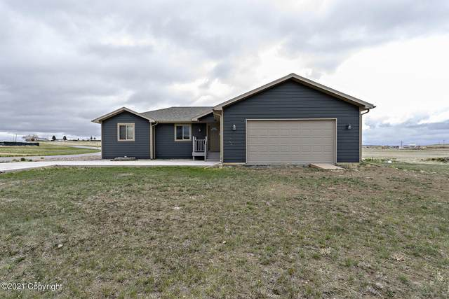 563 Hay Creek Rd -, Wright, WY 82732 (MLS #21-724) :: The Wernsmann Team | BHHS Preferred Real Estate Group