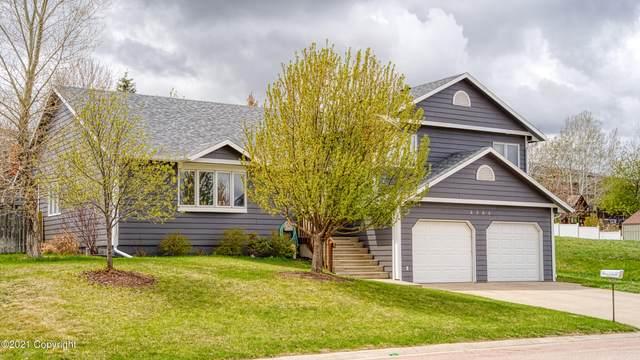 6506 Robin Dr -, Gillette, WY 82718 (MLS #21-743) :: The Wernsmann Team | BHHS Preferred Real Estate Group