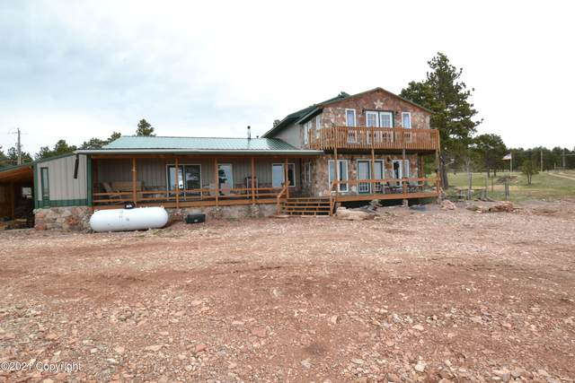 24944 Us-85 -, Newcastle, WY 82701 (MLS #21-751) :: The Wernsmann Team | BHHS Preferred Real Estate Group