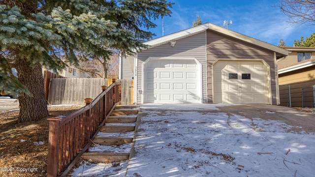 7010 Robin Dr. S, Gillette, WY 82718 (MLS #21-77) :: Team Properties