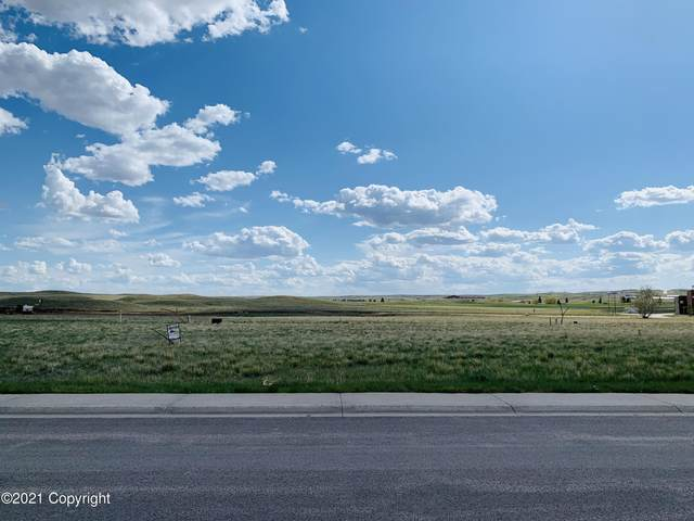 579 Hay Creek Rd, Wright, WY 82732 (MLS #21-800) :: The Wernsmann Team | BHHS Preferred Real Estate Group