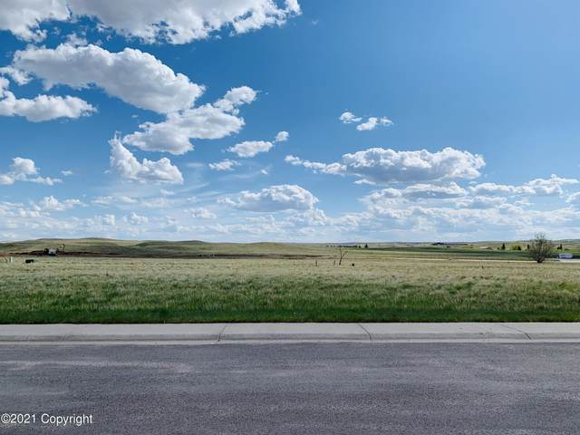 583 Hay Creek Rd, Wright, WY 82732 (MLS #21-802) :: The Wernsmann Team | BHHS Preferred Real Estate Group