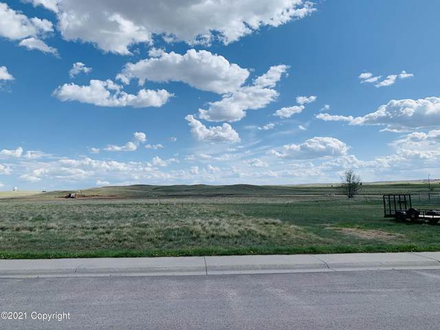 589 Hay Creek Rd, Wright, WY 82732 (MLS #21-805) :: The Wernsmann Team | BHHS Preferred Real Estate Group