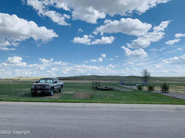591 Hay Creek Rd, Wright, WY 82732 (MLS #21-806) :: The Wernsmann Team | BHHS Preferred Real Estate Group