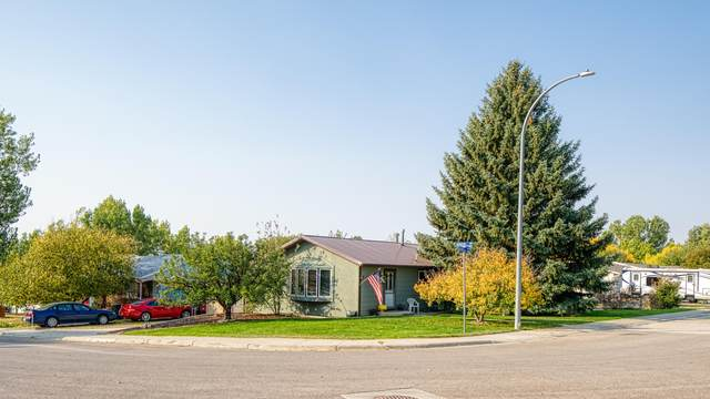 911 Apricot St -, Gillette, WY 82716 (MLS #21-834) :: 411 Properties