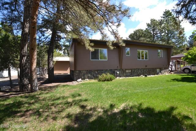 515 S Spokane Ave S, Newcastle, WY 82701 (MLS #21-891) :: Team Properties