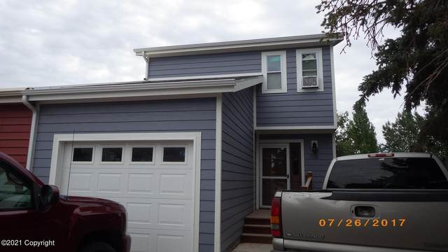 318 Charcoal Ct -, Wright, WY 82732 (MLS #21-924) :: 411 Properties