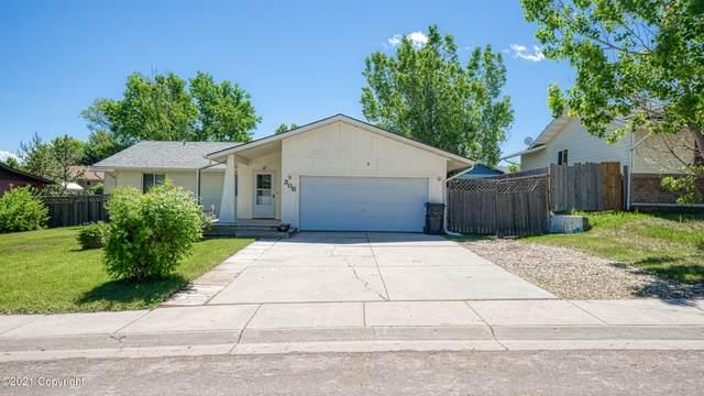 306 Highridge Cir -, Wright, WY 82732 (MLS #21-934) :: Team Properties