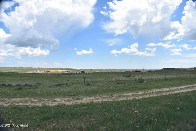 Tbd Noonan Rd, Wright, WY 82732 (MLS #21-954) :: The Wernsmann Team | BHHS Preferred Real Estate Group