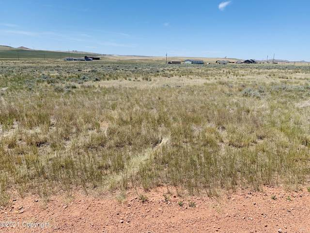 8 Emily Court, Wright, WY 82732 (MLS #21-965) :: Team Properties