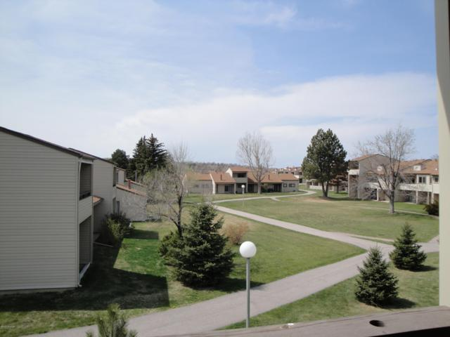1000 Woodland Ave -, Gillette, WY 82716 (MLS #15-569) :: Team Properties