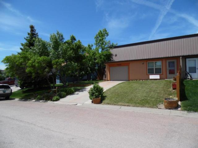 7102 Blacktooth Ave -, Gillette, WY 82718 (MLS #16-1353) :: Team Properties