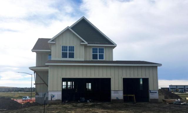 4338 Quarter Horse Ave -, Gillette, WY 82718 (MLS #16-1455) :: Team Properties