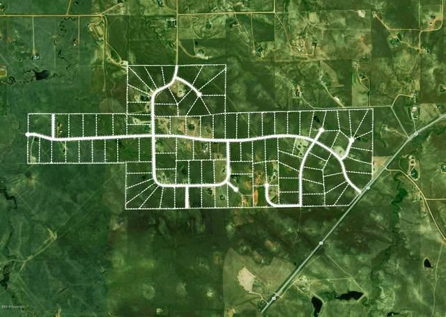 5851 Red Hills Rd, Gillette, WY 82718 (MLS #16-816) :: Team Properties