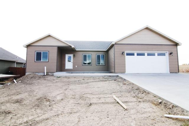 2205 Sawtooth Dr -, Gillette, WY 82718 (MLS #16-963) :: Team Properties
