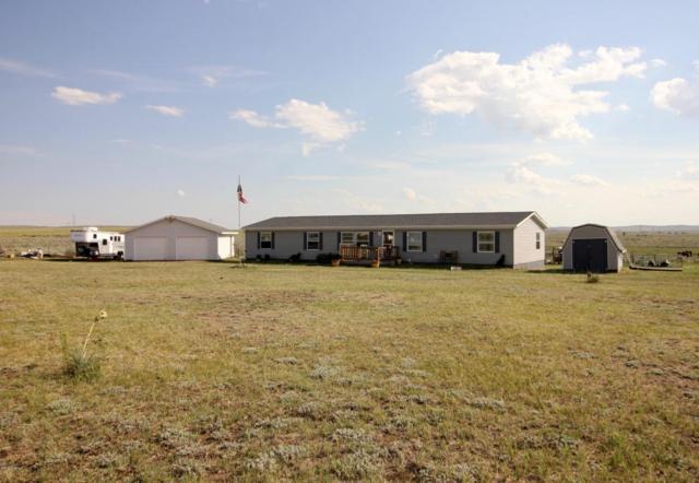 30 Frosty Ln -, Moorcroft, WY 82721 (MLS #17-1086) :: Team Properties