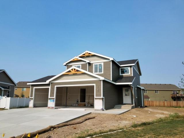 4502 Triple T Ct -, Gillette, WY 82718 (MLS #17-1150) :: Team Properties