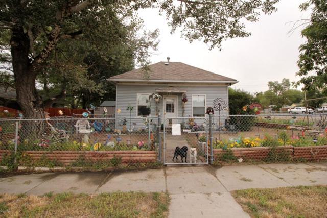 311 Carey Ave S, Gillette, WY 82716 (MLS #17-1218) :: Team Properties