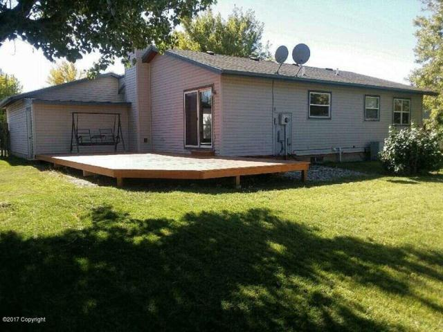 5303 Tarry St -, Gillette, WY 82718 (MLS #17-1517) :: Team Properties