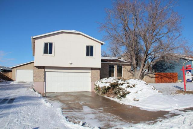 5303 Brom St -, Gillette, WY 82718 (MLS #17-1699) :: Team Properties